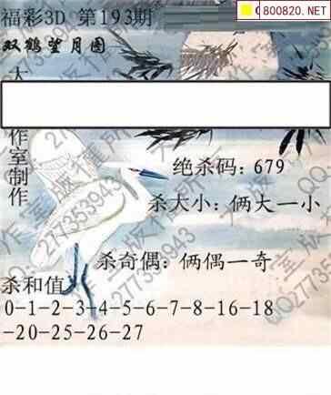 193大兵图